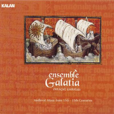 Ortaçağ Şarkıları