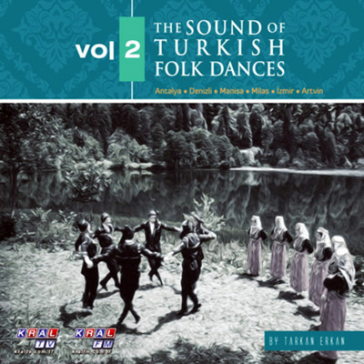 The Sound Of Turkish Folk Dances 2