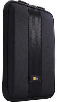 "Case Logic New iPad/Tablet PC Kilifi, 10.1"" EVA Siyah CA.QTS210K"