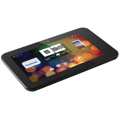 "Everest DC-700, 7"" 1GB / 8GB, Bluetooth, Çift Kamera, Android 4.1 Tablet + (3 Adet Hediye)"