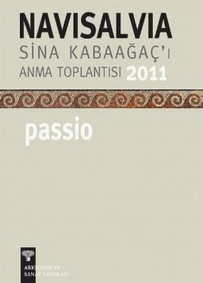 Navisalvia - Sina Kabaağaç'ı Anma Toplantısı - 2011 Passio