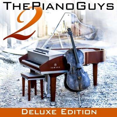 The Piano Guys 2 (CD+DVD)