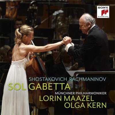 Shostakovich Cello Concerto No.1 / Rachmaninov Sonata For Cello And Piano Op. 19