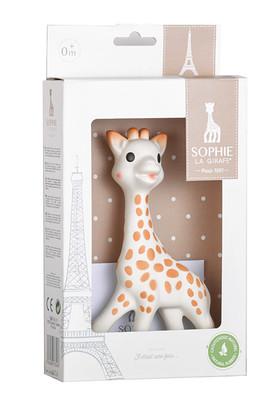 Vulli Sophie The Giraffe Diş Kaşıyıcı  Zürafa Sophie