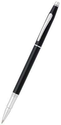 Cross AT0085-77 Classic Century Black Lacquer Roller