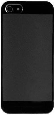 ttec iPhone 5 Elasty Koruyucu Kılıf Siyah 2PNS249S