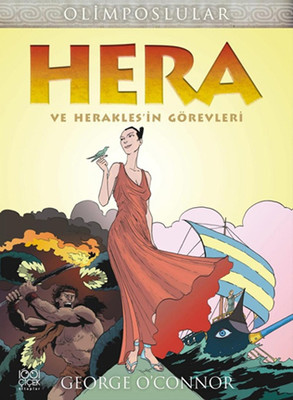 Olimposlular - Hera ve Herakles'in Görevleri