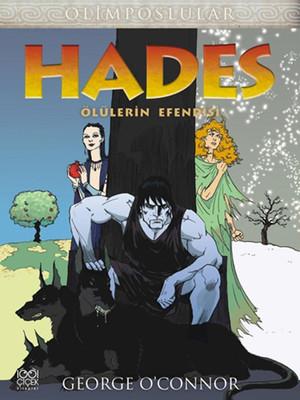 Olimposlular - Hades