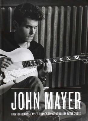 John Mayer (5CD Bookset)