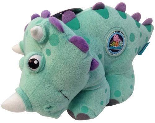 Dinozor Pelus Turkuaz - Dino63030003