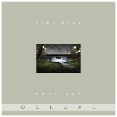 Edgeland [Limited Deluxe Cd+Dvd]