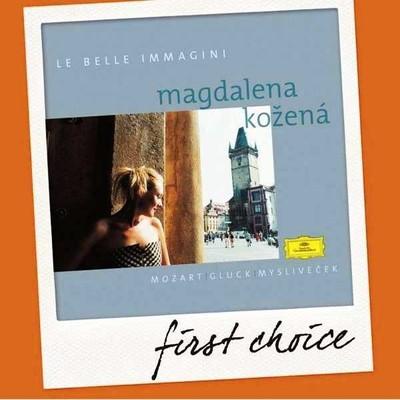 Le Belle Immagini - Gluck Mozart Myslivecek [First Choice]