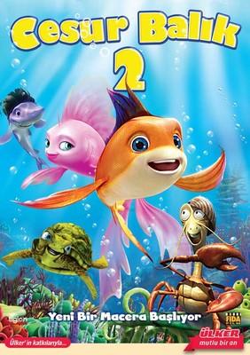 Reef 2 - Cesur Balik 2