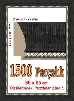Polist-Çer 1500 (85 X 60 Cm) 4934