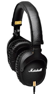 Marshall Monitor, Control Talk, Oe, Siyah ZD.4090800 Kulaküstü Kulaklik