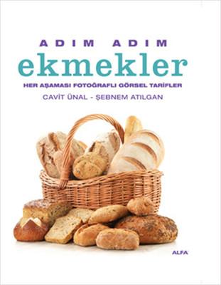 Adım Adım Ekmekler