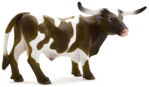 Animal Planet Çiftlik Texas Langhorn Bogasi XL 387057