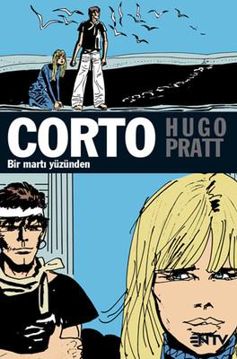 Corto Maltese - Bir Martı Yüzünden