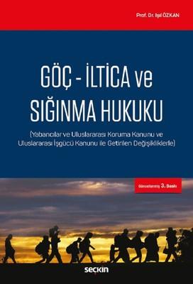 Göç, İltica ve Sığınma Hukuku