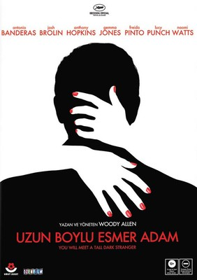 You Will Meet A Tall Dark Stranger - Uzun Boylu Esmer Adam