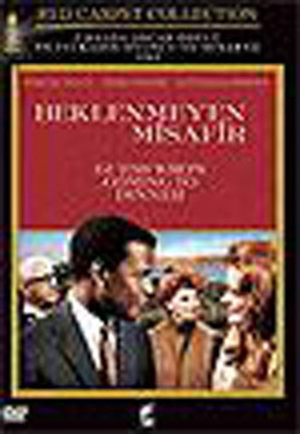 Guess Who Is Coming To Dinner- Beklenmeyen Misafir - Oscar Serisi