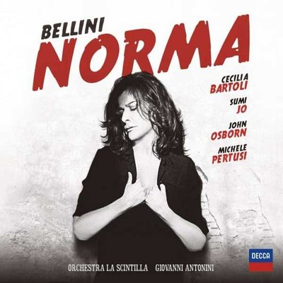 Bellini: Norma [Limited Edition Hardcover Deluxe]