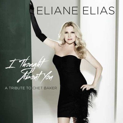 I Thought About You - A Tribute To Chet Baker