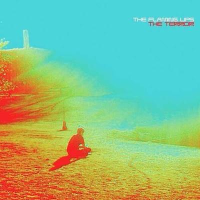 The Terror [Includes CD]