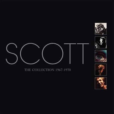 The Collection 1967 - 1970 [5*180 Gr Vinyl, 42 Page Book]
