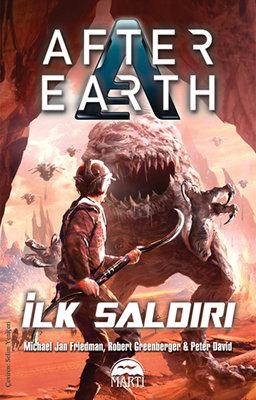 İlk Saldırı - After Earth
