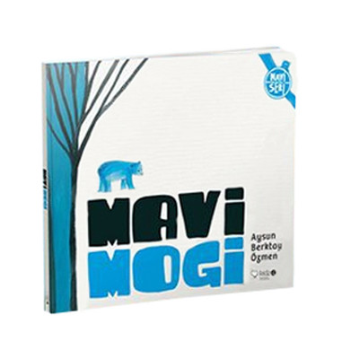 Mavi Mogi