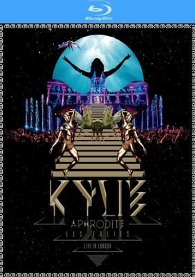 Aphrodite Les Folies - Live In London