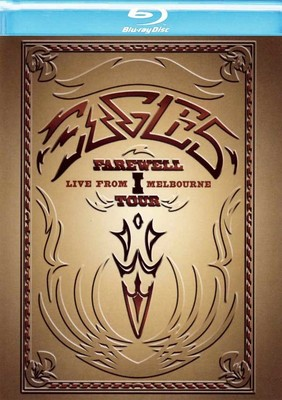 Farewell 1 Tour: Live From Melbourne 2004 (Blu-ray DVD)
