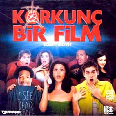 Scary Movie - Korkunç Bir Film (SERI 1)