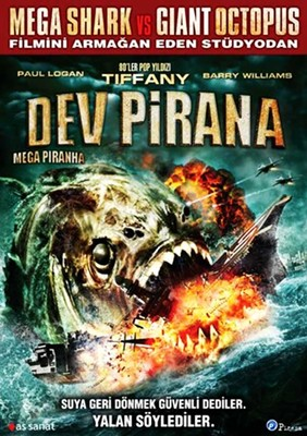 Dev Pirana