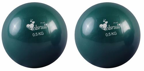 Yeşilİkili(0,5*0,5 Kg)1 KgTonningBall