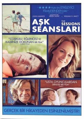 The Sessions - Ask Seanslari