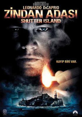 Shutter Island - Zindan Adasi