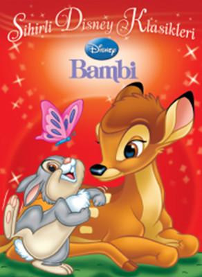 Sihirli Disney Klasikleri Bambi