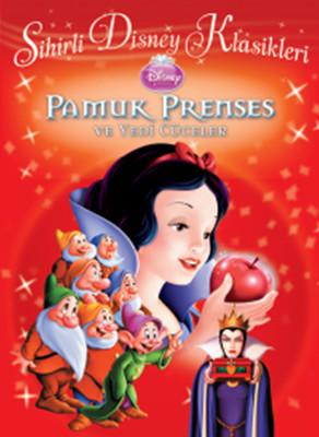 Sihirli Disney Klasikleri Pamuk Prenses