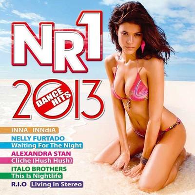 NR1 Dance Hits 2013