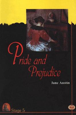 Pride and Prejudice (CD'li)