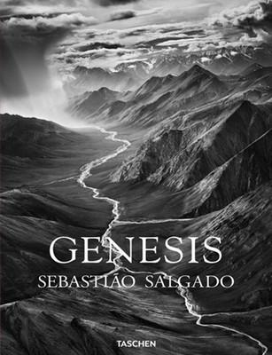 Sebastiâo Salgado: GENESİS