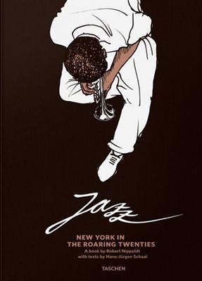 Jazz . New York in the Roaring Twenties