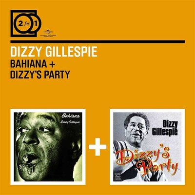 Bahiana / Dizzy's Party [2For1]