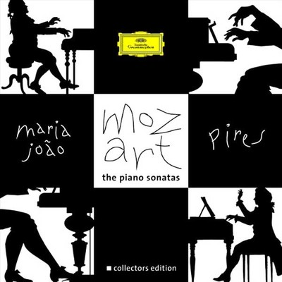 Mozart: Piano Sonatas [Collectors Edition]
