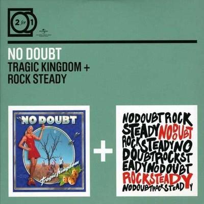 Tragic Kingdom / Rock Steady [2For1] [Digipack]