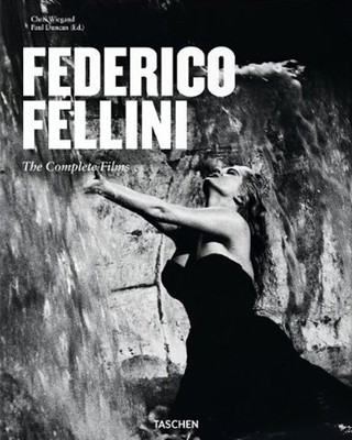 Federico Fellini The Complete Films