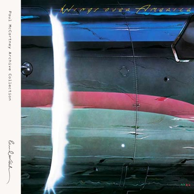 Wings Over America [Remastered, Includes Downloadable Audio]