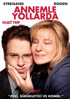 Guilt Trip - Annemle Yollarda